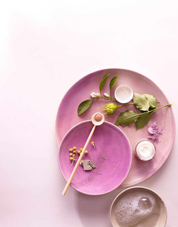 inspired (not insipid) valentine's day table ideas