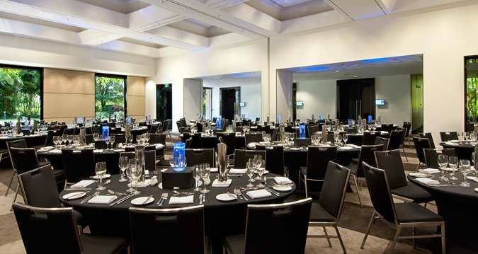 Hilton Cairns Function Room