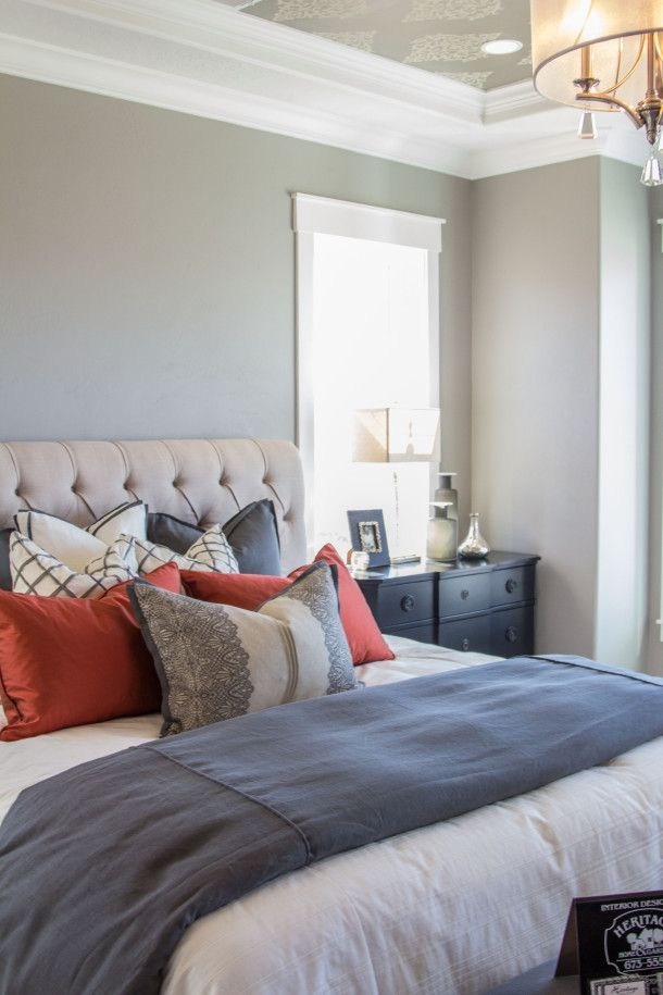 best 25 burnt orange bedroom ideas on pinterest - Bedroom Design And Color