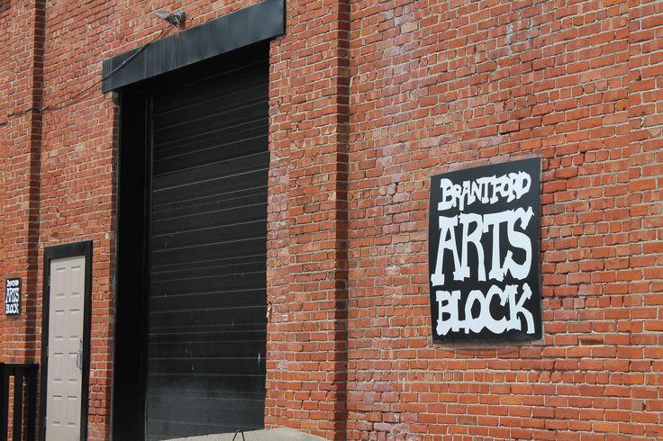BRANTFORD ARTS BLOCK - The Arts Block showcases local arts and artists in a variety of mediums. You can see a local band play or check out some of their music workshops to help develop your own skills.