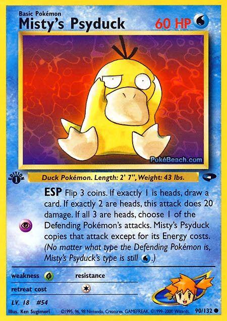 Rare Pokemon Cards Explained | Primetime Pokemon's Blog