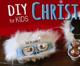 The Bumble & Rudolph – Christmas Party Game for Kids