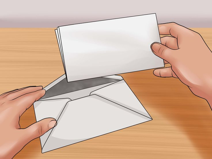 how to write a letter for any type of job
