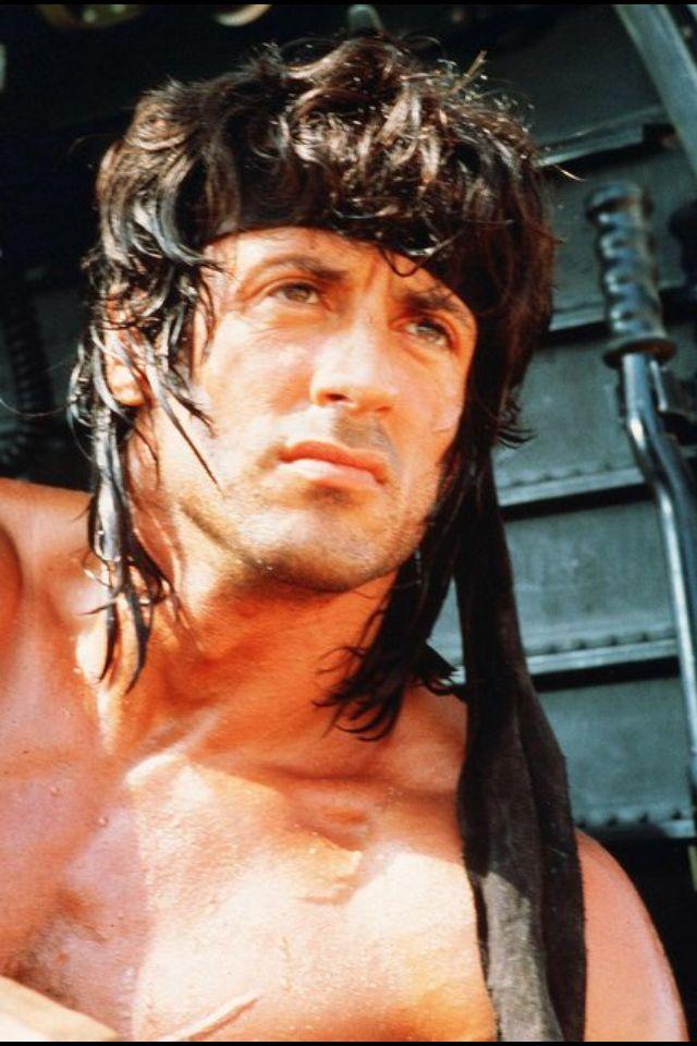 Sylvester Stallone returns as Barney Ross.