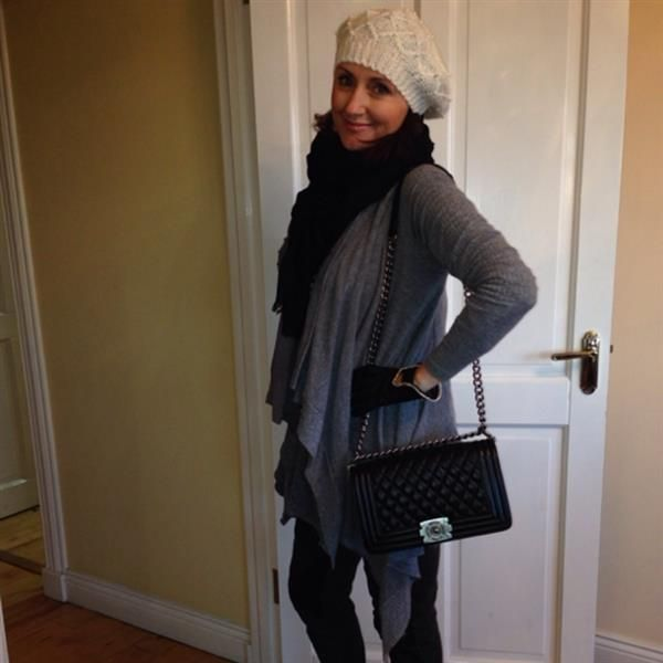 Cosy Layers by Linda