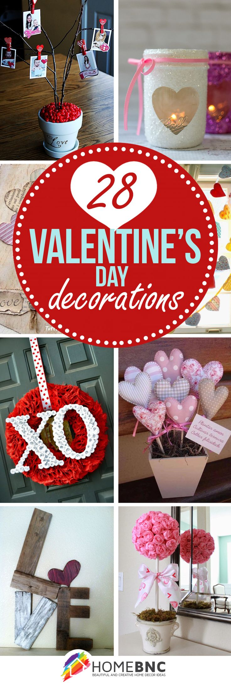 28 super creative valentines day decor ideas to inspire romance
