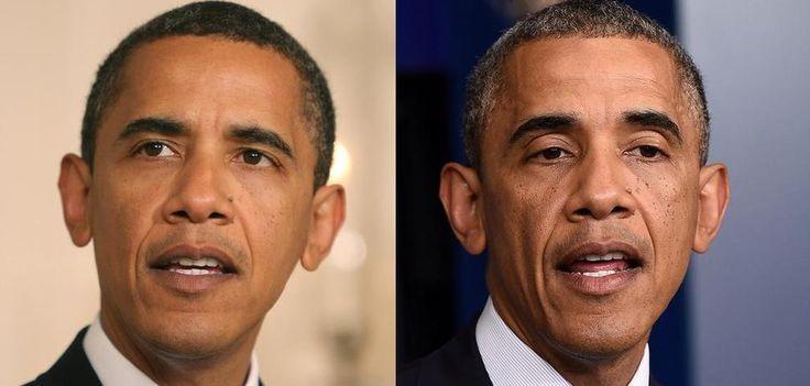 Ser presidente dos Estados Unidos da America é o sonho de vários americanos. Porém, esse trabalho estressante tem o seu preço, e que se reflete…