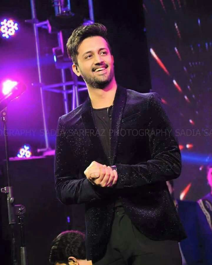 Damnn he is awesome #atif