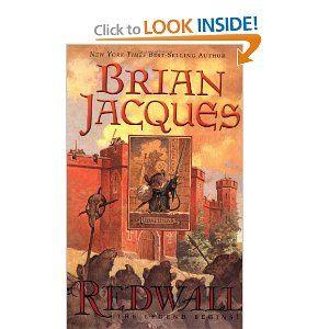 Redwall Series Book 1