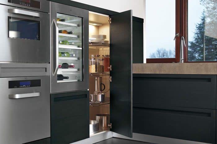 Hoekkast Keuken Oplossing : Afbeeldingsresultaat voor keuken hoekkast oplossingen