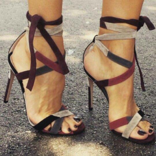 Amazing shoes!! #shoelove #weartowork #heels