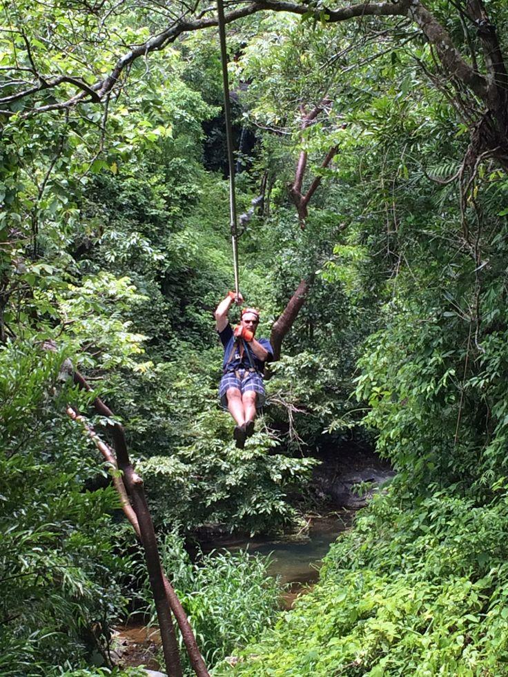 Adventure Park, Puntarenas, Costa Rica