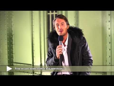 ▶ Vincent Cerutti se confie sur la télévision d'aujourd'hui 1/2 - YouTube