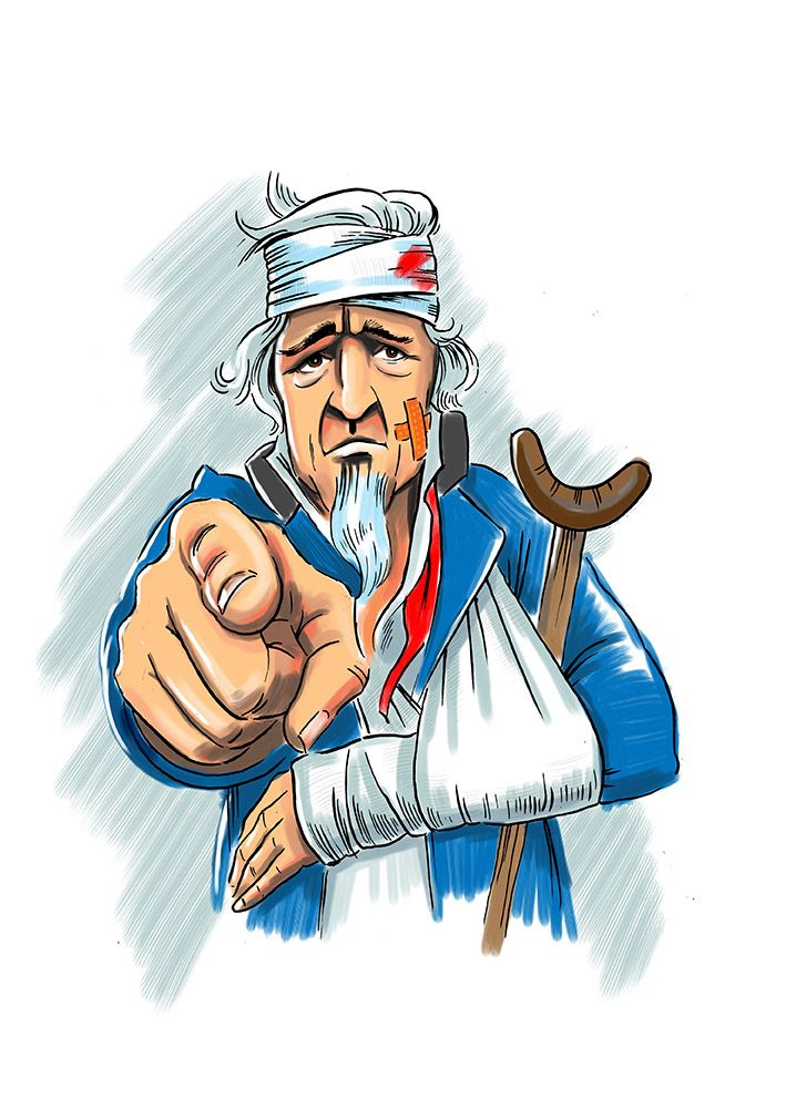 Uncle Sam 6