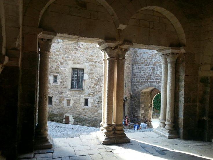 Iglesia de Carennac