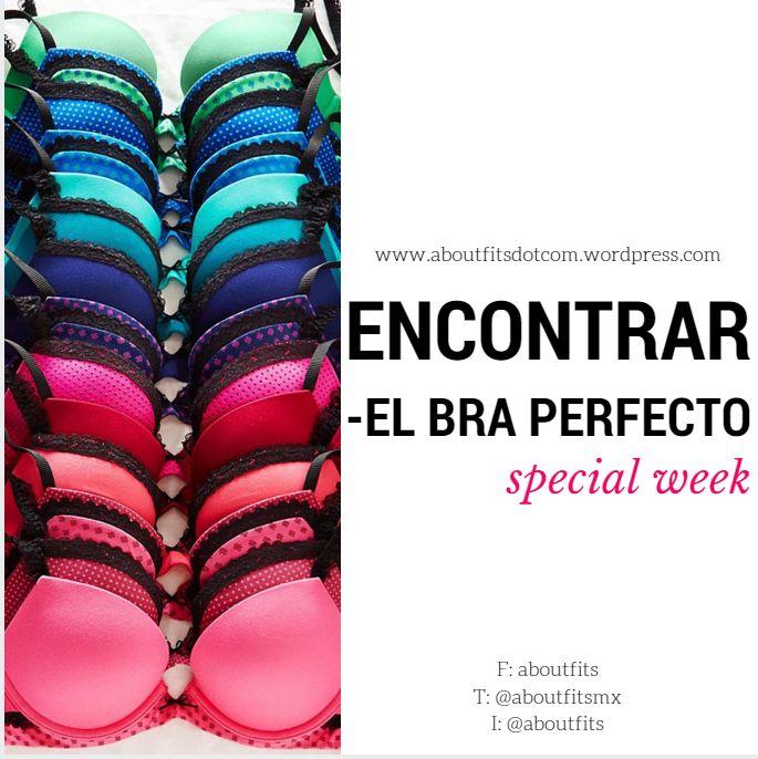 Descubre como encontrar la talla correcta de bra | Special Week | Fashion & Style Blog | aboutfits  bra perfecto, errores al vestir, talla incorrecta, underware