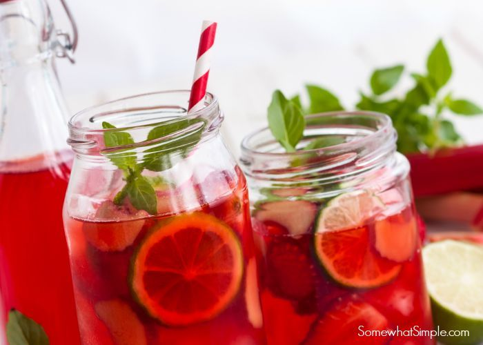 This is a recipe for Non-Alcoholic Sangria Punch that I found years ago from KraftFoods.com. I made some minor adjustments so it wouldn't be as tart, and it really is a fabulous recipe! My kids and I all LOVE this drink- it is a definite crowd-pleaser! We serve this drink at a lot of our family gatherings and small parties.