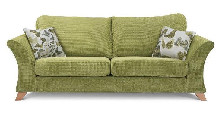 Escape 4 seater pillow back lounger sofa escape dfs for Sofa world ottawa
