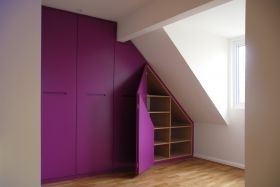 Fitted Wardrobes from Inhouse Interiors