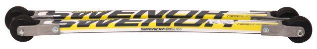 Roller skis