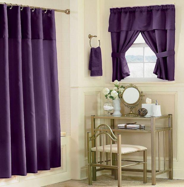 Extra Long Shower Curtain Kohls Best Ideas