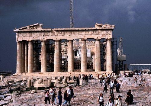 Greece- The Acropolis...Amazing
