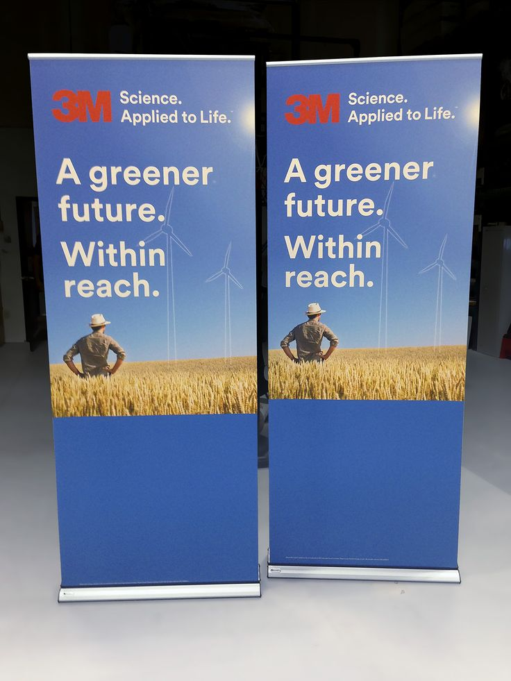 Bannerbug Pop-up - Available as a single or double-sided display, the top-selling BannerBug® displays are sleek and modern. They roll up in seconds, and when new graphics are needed, they are quick and easy to change. All displays come with a nylon carrying bag. Optional hard cases are available.     #bannerbug #bannerstand #tradeshow #cmd #cmdisplays #custommodulardisplays
