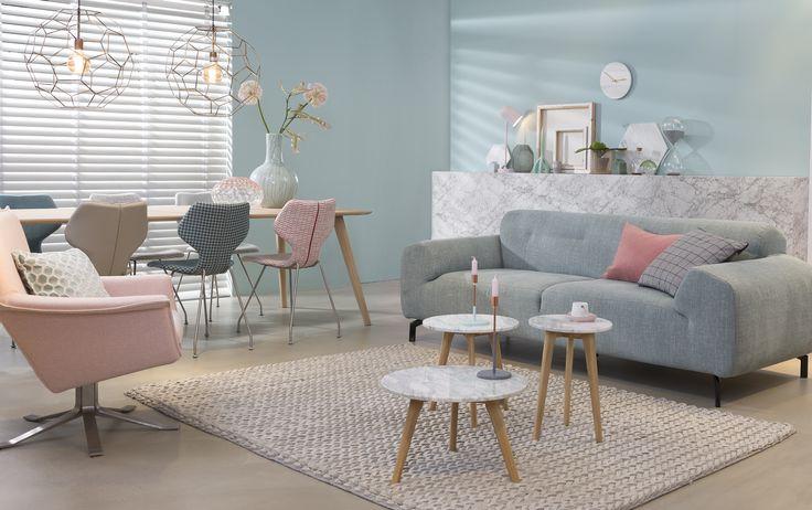 Soft Colours Stijl Studio   Eijerkamp #vtwonen #inspiratie #woonideeën #interieurtrends #woonaccessoires