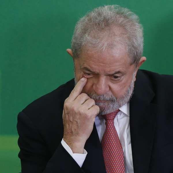 Lugar de bandido é na cadeia! Crítica ao STF foi reação extrema, diz Lula em carta aberta