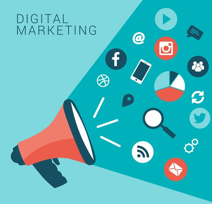 5 Amazing Facts About Digital Marketing