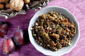 ChilliBite.pl - motywuje do gotowania!: Rewelacyjne pesto śliwkowe
