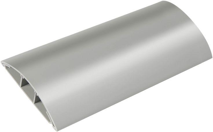 Brennenstuhl 1160650 Kabelkanäle 100 cm x 7.5 cm x 1.7: Amazon.de: Elektronik