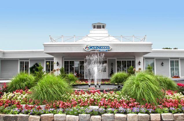 Best Of Cape Cod Cape Cod Life Cape Codder Resort Resort Spa Resort