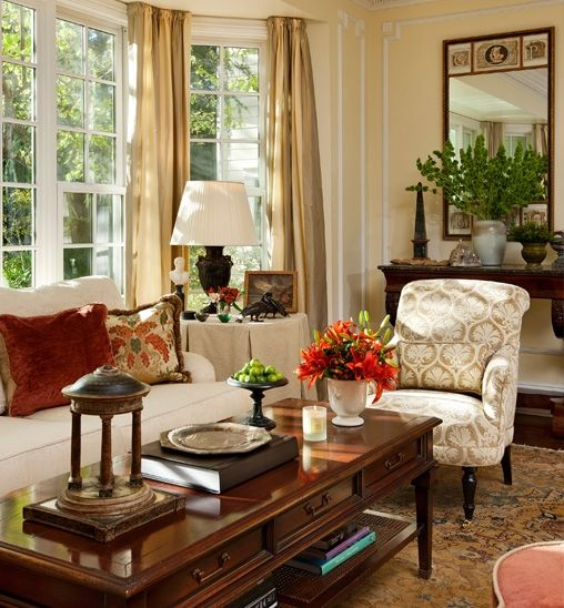 Traditional Interior Design By Ownby: 404 Best Inspiring Living Room Designs Images On Pinterest