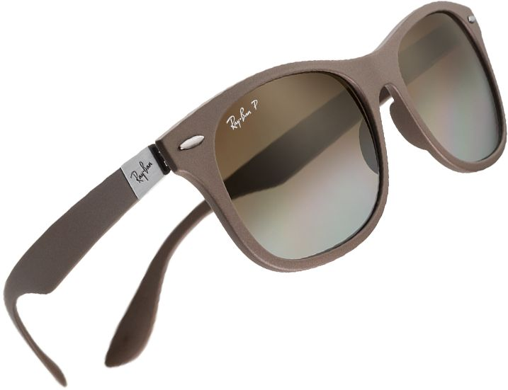 Ray-Ban Wayfarer Liteforce | Sunglass Hut