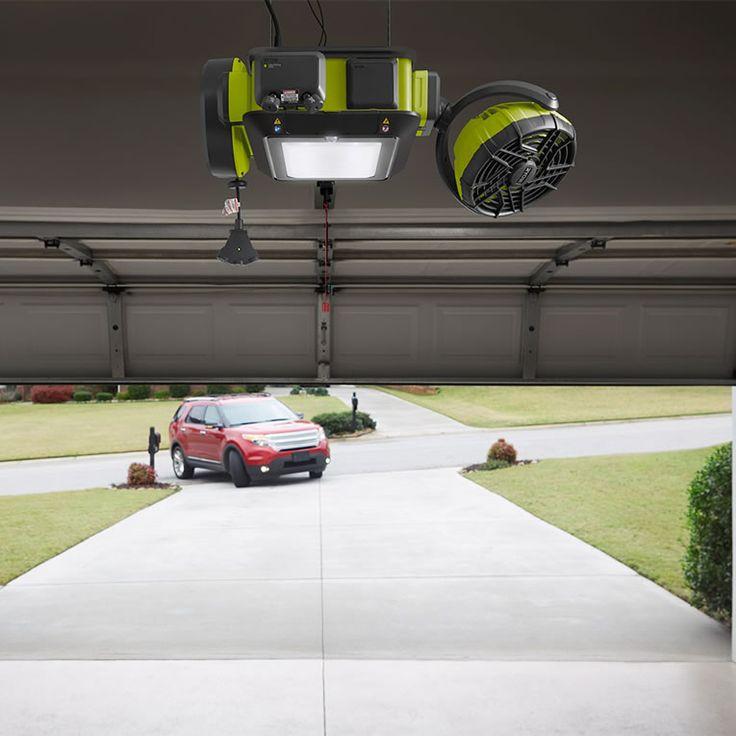 smart garage door openerBest 25 Smart garage door opener ideas on Pinterest  Door opener