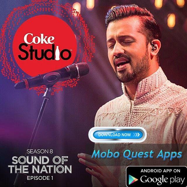 Tajdar E Haram By Atif Aslam Free Mobile App Get It On Your Mobile By Just 1 Click Atif Aslam App Legendary Singers