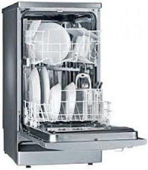 Bargain - $649 (was $1,199) - Slim dishwasher 450mm - Polo DW45S-SLIM @ Appliance Smart