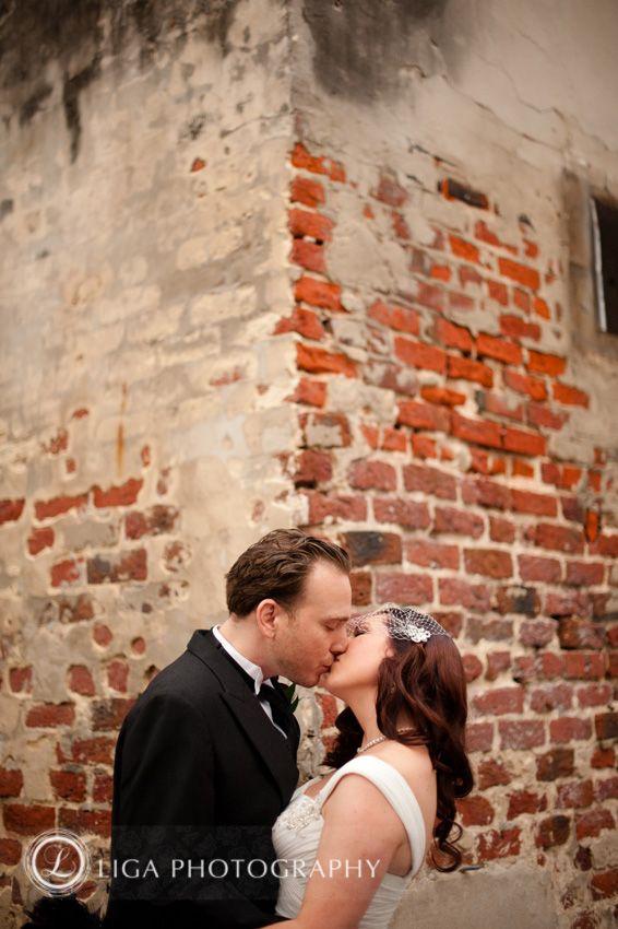 ligaphotography.com // Jennifer & Tony's Wedding #neworleans #neworleanswedding #destinationweddingneworleans #louisianawedding #southernwedding #ligaphotography