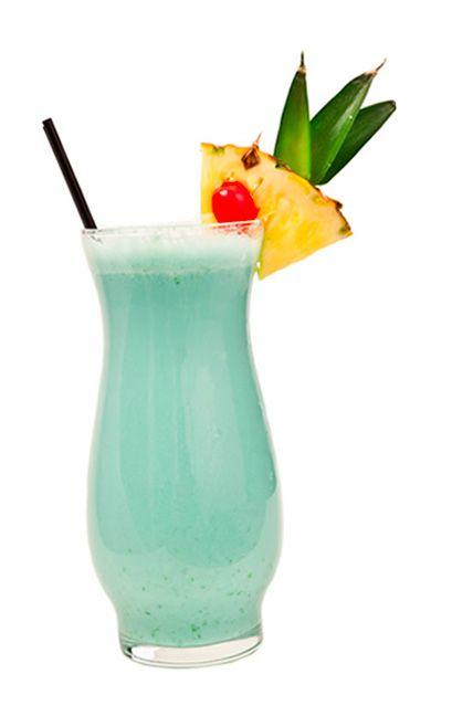 Margaritaville Frozen Drink Recipe Luau