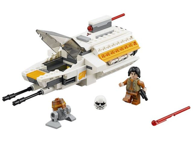 BrickLink Reference Catalog - Sets which Contain Minifig sw574a