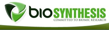 Bio Synthesis Inc. (biosyn.com) is a leading company who offered custom products such as peptide synthesis, custom peptide etc.