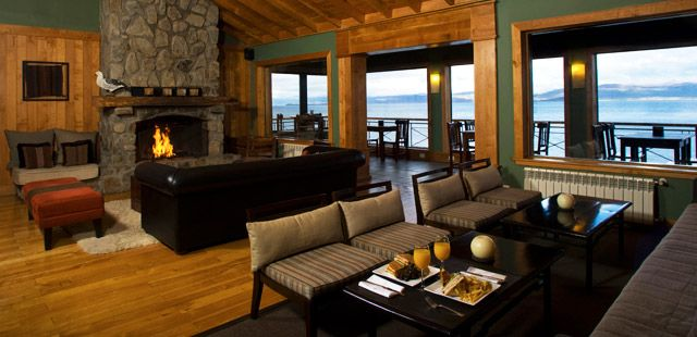 Los Cauquenes Resort & Spa - Ushuaia, Argentina. Best Hotel Reviews