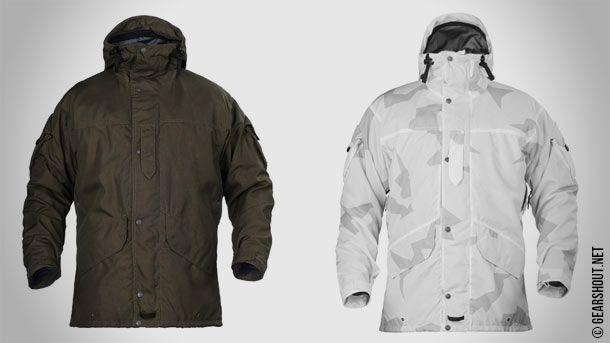 Field CPA-08, Field NR-09 и Field Tropical/Jungle NR-09 - новая военно-полевая одежда от Taiga AB