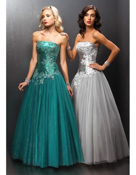 Grad dresses - Alyce Designs