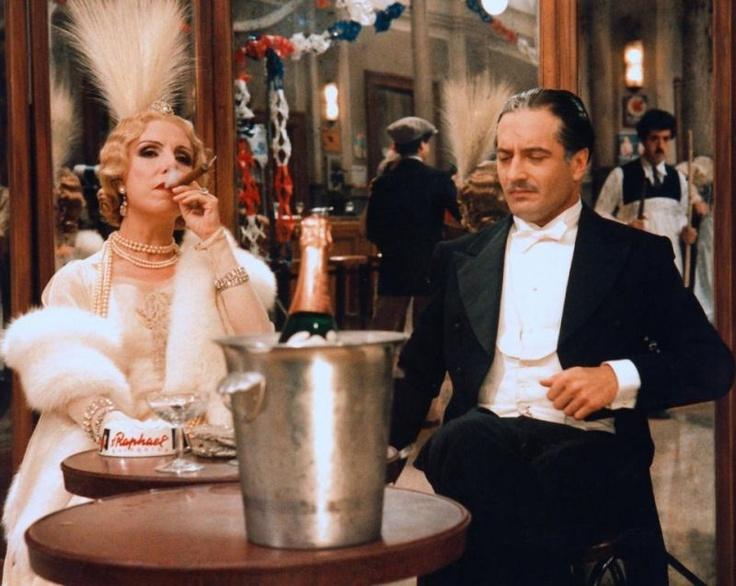 Le bal (film 1983 Directed by Ettore Scola) | bailando en pareja ...