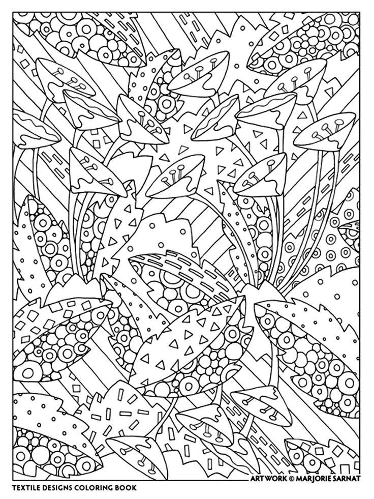 51 best mandalas für Erwachsene images by Ulrike D. on Pinterest ...