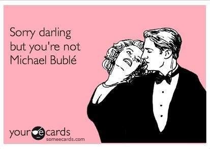 95 best My Michael Buble' images on Pinterest | Michael buble ...