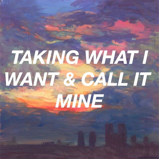 hold me down // Halsey (2)
