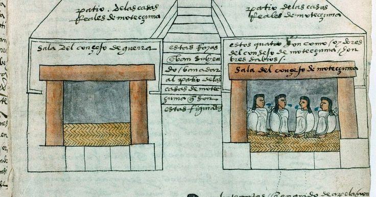 Sobre as casas astecas. Os astecas eram um grupo de pessoas de língua Nahuatl que habitavam o centro do México do século 14 ao 16. A cidade-estado de Tenochtitlan, junto com as cidades-estado de Texcoco e Tlacopan, formaram uma poderosa aliança que dominou grandes áreas do que se tornaria o México. O império asteca era temido e respeitado. Mas como era a vida doméstica ...